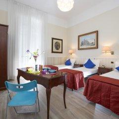 Отель Carlito Budget Rooms Стандартный номер с различными типами кроватей фото 2