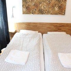 Birka Hostel Стандартный номер с различными типами кроватей фото 4