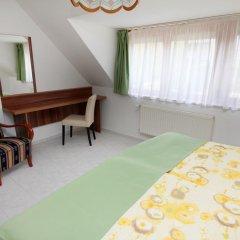 Отель Szabó Ház комната для гостей фото 4