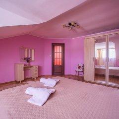 Отель Dom Каменец-Подольский комната для гостей фото 3