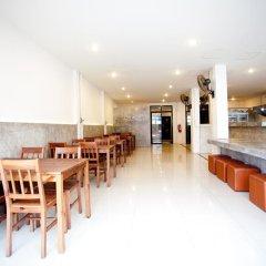 Chill Patong Hotel питание