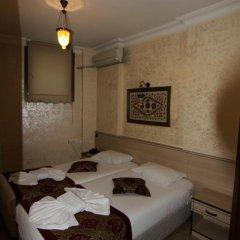 Art City Hotel Istanbul Номер категории Эконом с двуспальной кроватью