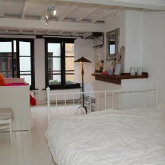 Отель Holiday Home Zuiderzin комната для гостей фото 5