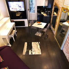 Апартаменты Studio Paris Apartment - Jobs Париж развлечения