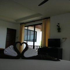 Отель Baan Chayna Resort Улучшенный номер фото 2