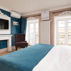 Гостиница Ахиллес и Черепаха 3* Номер Делюкс с различными типами кроватей фото 5