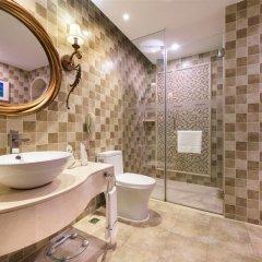 Отель Mercure Xiamen Exhibition Centre Китай, Сямынь - отзывы, цены и фото номеров - забронировать отель Mercure Xiamen Exhibition Centre онлайн ванная
