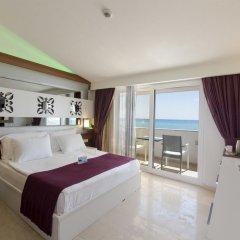 Отель Sentido Flora Garden - All Inclusive - Только для взрослых 5* Номер категории Эконом фото 7