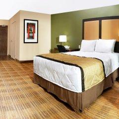 Отель Extended Stay America Austin - Northwest - Research Park 2* Студия с различными типами кроватей