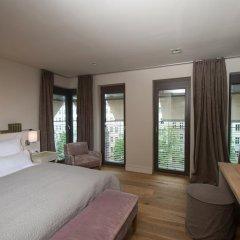 Отель Schoenhouse Studios Стандартный номер с различными типами кроватей