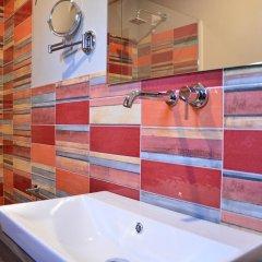 Отель Villa Bonin Италия, Лимена - отзывы, цены и фото номеров - забронировать отель Villa Bonin онлайн ванная фото 2