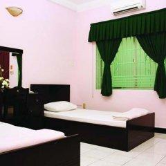 Dien Luc Hotel 2* Стандартный номер с 2 отдельными кроватями фото 7