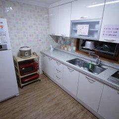 Haeundae Grimm Hotel в номере