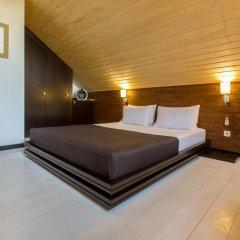 GoodZone Business&Relax Hotel комната для гостей фото 3