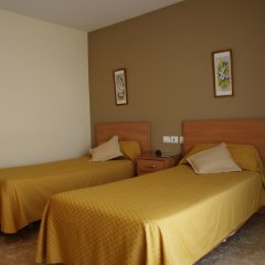 Hotel Nou Casablanca 2* Стандартный номер с различными типами кроватей фото 4
