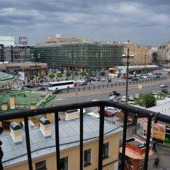 Гостиница Nardzhilia Guest House в Санкт-Петербурге 2 отзыва об отеле, цены и фото номеров - забронировать гостиницу Nardzhilia Guest House онлайн Санкт-Петербург балкон