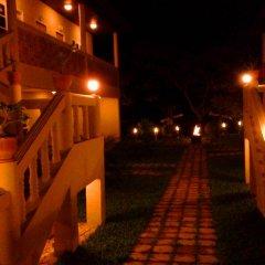 Отель Pictory Garden Resort 3* Стандартный номер с разными типами кроватей фото 4