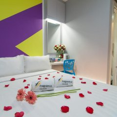 Fragrance Hotel - Rose спа фото 2