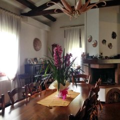 Отель B&B Oasi di Venezia гостиничный бар