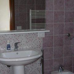 Отель Vento Dell'Est Лечче ванная фото 2