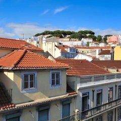 Отель Vincci Baixa Португалия, Лиссабон - отзывы, цены и фото номеров - забронировать отель Vincci Baixa онлайн