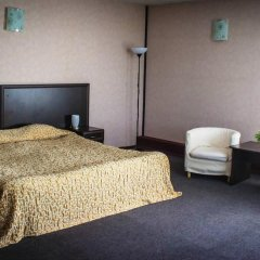 Гостиница Сказка комната для гостей фото 2