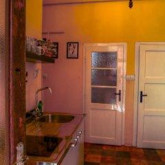 Santico Art Hostel And Guesthouse Стандартный семейный номер фото 15