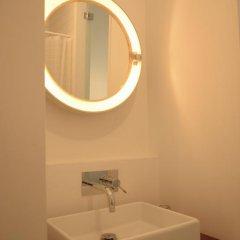 Отель B&B TheBedToBe 3* Стандартный номер с 2 отдельными кроватями фото 2