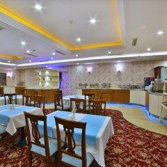 Grand Anka Hotel питание фото 2