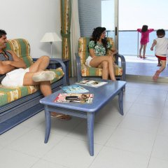 Отель Apartamentos Hipocampos Unitursa спа