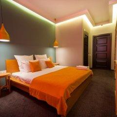 Beehive Hotel Odessa комната для гостей фото 5