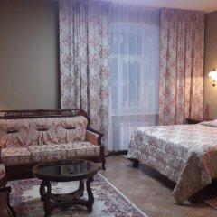 Гостиница Садовая 19 Улучшенный номер с различными типами кроватей фото 8