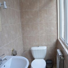 Гостиница Private Residence Osobnyak 3* Улучшенный семейный номер разные типы кроватей фото 13