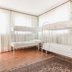 Hostel Happy Vorontsovskiy Кровать в мужском общем номере фото 3
