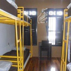 Phuket Sunny Hostel Кровать в общем номере фото 5