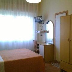 Hotel Capri 2* Номер Комфорт фото 3