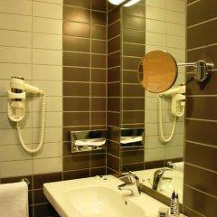 Idea Hotel Plus Savona 4* Стандартный номер с 2 отдельными кроватями фото 7