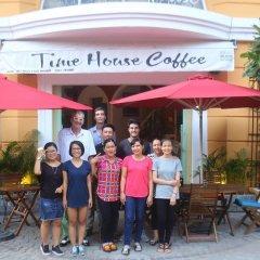 Отель Time House