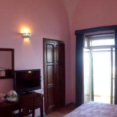 Отель Villa Rina 3* Стандартный номер с различными типами кроватей фото 12