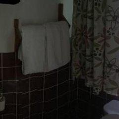 Отель San San Tropez ванная фото 2