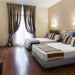 Oriente Atiram Hotel 3* Стандартный номер с различными типами кроватей фото 8