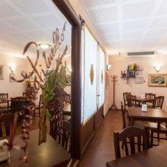 Отель Agriturismo Pituello Сан-Микеле-аль-Тальяменто интерьер отеля фото 2