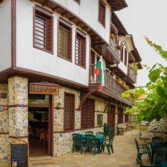 Отель Sivrieva House Болгария, Ардино - отзывы, цены и фото номеров - забронировать отель Sivrieva House онлайн питание фото 2