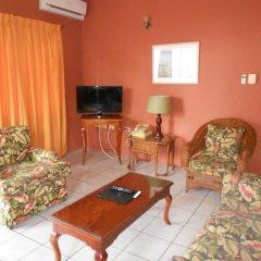 Отель Pipers Cove Resort Ямайка, Ранавей-Бей - отзывы, цены и фото номеров - забронировать отель Pipers Cove Resort онлайн комната для гостей фото 2