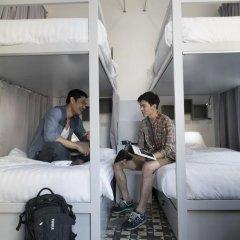 Отель Cacha bed Таиланд, Бангкок - отзывы, цены и фото номеров - забронировать отель Cacha bed онлайн фото 5