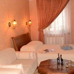 Мини-отель Пятница Харьков комната для гостей фото 5