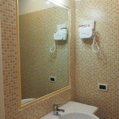 Osimar Hotel 3* Стандартный номер с различными типами кроватей фото 6