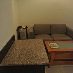 Отель Nanatai Suites 3* Улучшенный номер разные типы кроватей фото 2