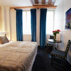 Отель Le Clos Notre Dame 3* Стандартный номер фото 3