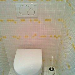 Апартаменты Apartment at Notre-Dame Париж ванная